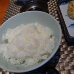 和おん - ランチ ご飯