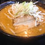 56585809 - 味噌拉麺200g(大)890円