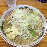 ラーメン神豚 - 【小…750円】♫2016/9