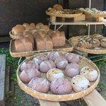 山中屋製パン -