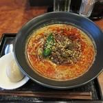 博 - 汁あり担々麺