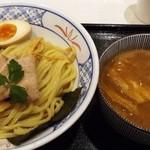 56591851 - 濃厚特製つけ麺
