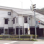 竹田屋 - お店外観