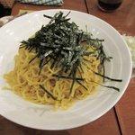 あずまし亭 - つけ麺2016.09.26