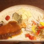 味噌めしや まるたま -