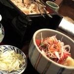 いな穂茶屋 - 料理写真: