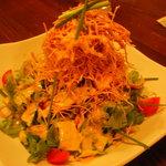 串一 - 料理写真:串一サラダ