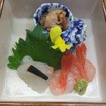 日本料理 瀬名 -
