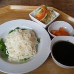 紙月夢兎 - おおむら!2K麺(つけめん)@842