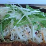 Misaki - サラダ