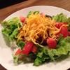 BEER BAR WILDZ - 料理写真:自家製ソースのタコライス
