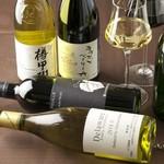 ロマンツァ - 日本ワインの美味しさを!