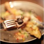 勝どき R Kitchen Spanish&Garlic -