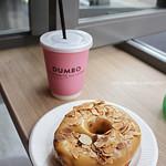 ダンボ ドーナツ アンド コーヒー -