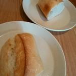56609147 - 朝6時開店敏夫さんチのパン
