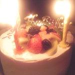 5661642 - バースデーケーキ
