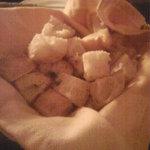 5661644 - チーズフォンデュのパン