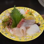 なごみのやど 富士屋 - 料理写真:造り