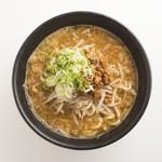 なおじ - 味噌ラーメン
