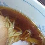 ゑびや - スープ