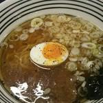 56617183 - ねぎタン塩醤油ラーメン