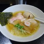 Tonari - 特選鶏そば
