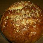 エンドレス - タマゴサラダのパン