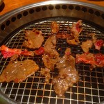 焼肉料理屋 南山 -
