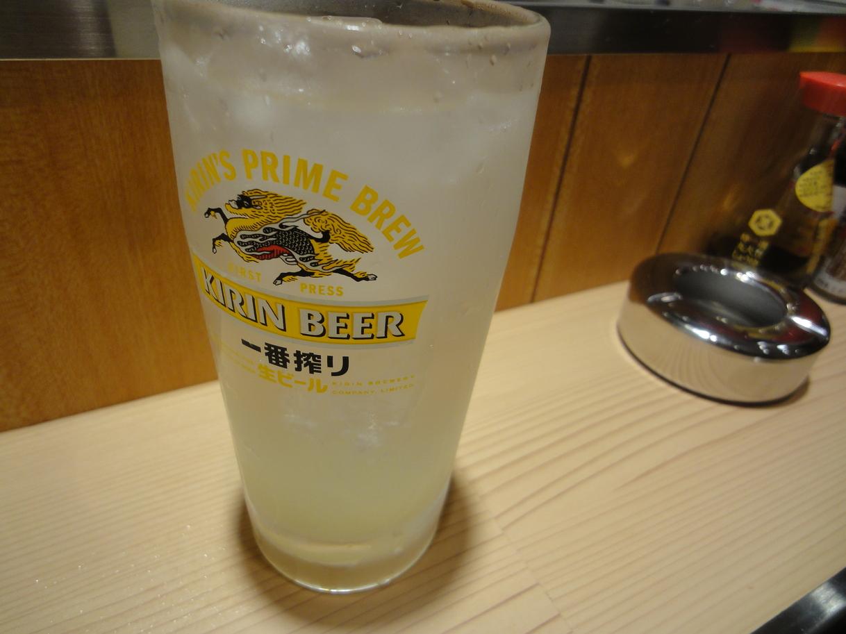 立呑み晩杯屋 学芸大学駅前店
