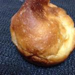 パレット - 料理写真:塩パン¥120