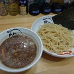 麺屋 帆のる - 帆のる 細つけ麺