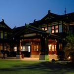 56622816 - 奈良ホテル:外観