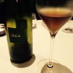 RISTORANTE YAGI - スロベニアの白ワイン