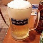 56627108 - ロシアビール バルティカNO.9