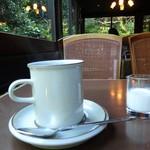 喫茶 吉野 - コーヒーと店内
