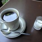 喫茶 吉野 - ブレンド 580円