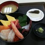 56630539 - 海鮮丼