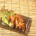 豚足(焼き・しょうゆ)