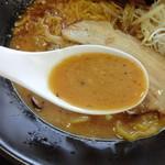長崎屋 - 味噌・スープ