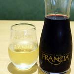 カラフェワイン
