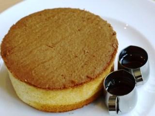 カフェ&ゲームバー ことぶき - デザートパンケーキ