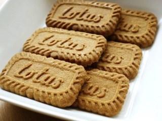カフェ&ゲームバー ことぶき - ロータスクッキー