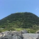 56635515 - 室戸岬の高台にある室戸岬灯台