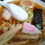 きらく食堂 - 料理写真:中華(500円)