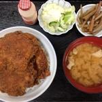 高瀬食堂 - 料理写真: