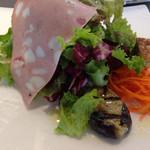 felicibo - ランチセットの前菜