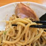 ゲンテン - 太麺です!