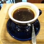 ブロートバール セセシオン - ホットコーヒー レギュラー