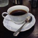 コーヒーレストラン 椿 - ドリンク写真: