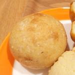 ブロートバール セセシオン - 発芽玄米ブレッド(小)